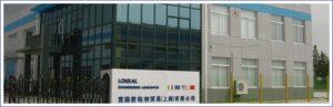 Loxeal China